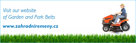 Visit our website of Garden and Park Belts